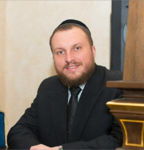 Раввин Авигдор Моше Носиков